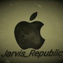 Jarvis_Republic Logo