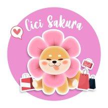 Logo cici sakura