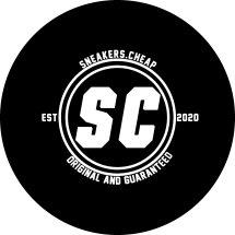 Logo Sneakers Cheap