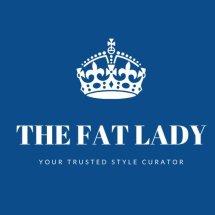Logo The Fat Lady
