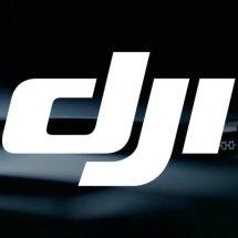 DJI Store Jakarta Logo