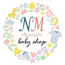NMbabyshop Logo