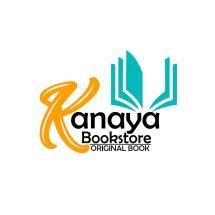 Logo kanaya bookstore