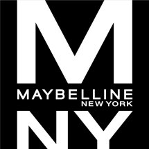 Logo Maybelline Official Shop