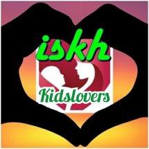 Logo Iskh Kids Lovers