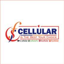 cellularfs Logo