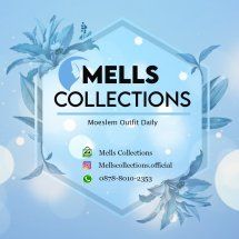 Logo Mells Collections