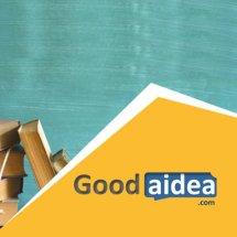 GoodAIDEA Logo