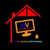 HV Online Warehouse Logo