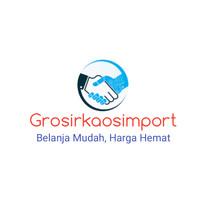 Logo Grosirkaosimport