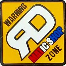 Logo RD Matic Shop