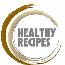 Logo Healthy Recipes