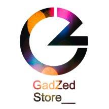 Logo GadZed Store