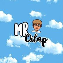 Logo MR. QILAP