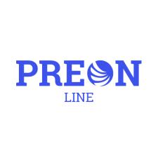 Preon line Logo