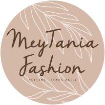 Logo MEYTANIA Fashion