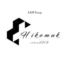 HiKomuk Logo