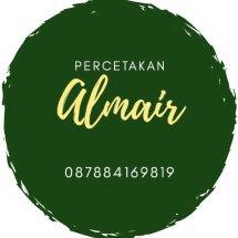 Logo almair
