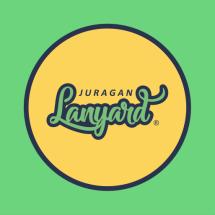 Logo Master Lanyard