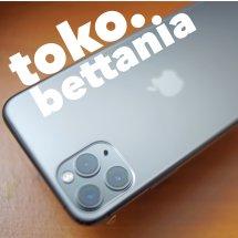 bettania Logo