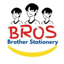 BROTHER STATIONERY Logo