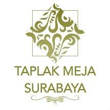 Logo taplak meja surabaya