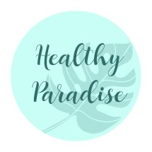 Logo sshealthy_paradise