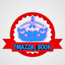 Logo TMAZZA_BOOK