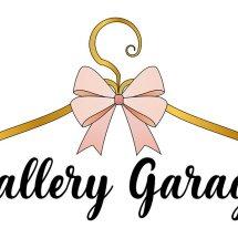 Logo galery garage