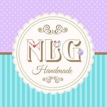 Logo NLG Handmade