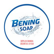 Logo Sabun Bening Official
