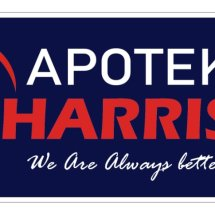 Apotik Harrison Gandoang Logo