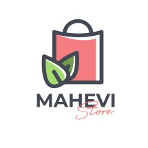 Logo Mahevi Store