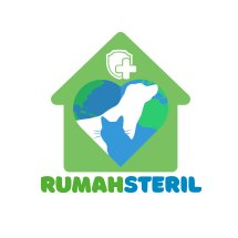 RumahSteril Logo