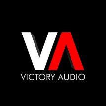 Logo VICTORY AUDIO SERPONG