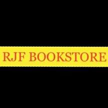 Logo RJF BOOKSTORE