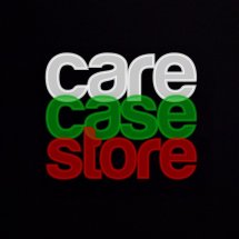 Logo Carecase Store