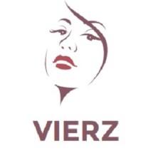 Logo Vierz Shop