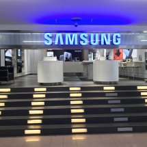 SamsungPartnerPlaza Shop Logo