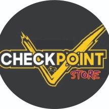 Checkpoint Hamizan Logo