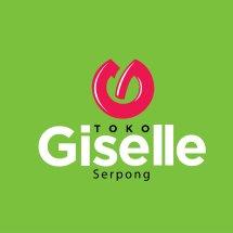 Logo Toko Giselle Serpong