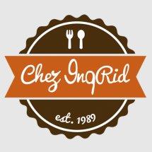 Chez Ingrid Logo