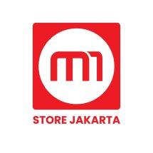 Logo Mi Store Jakarta