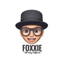 foxxiephone Logo