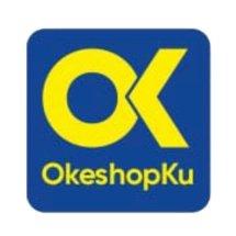 OkeShopku Online Logo