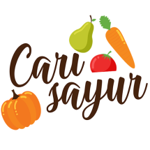 CARISAYUR OFFICIAL Logo