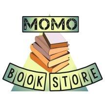 Logo Momo Book Store