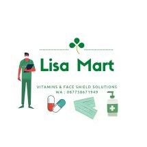lisa mart Logo
