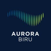 Logo AuroraBiruShop
