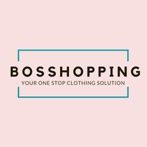 Bosshopping Logo